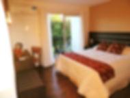 Posada hotel hosteria Mina Clavero