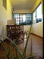 hotel posada hosteria mina clavero nono traslasierras