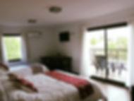 hotel mina clavero