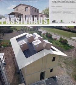 cartell passivhaus