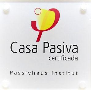 certificat passivhaus institut