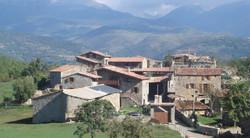 Rehabilitació casa de pagès