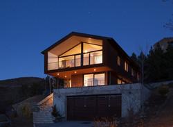 Casa d'arquitectes 2010