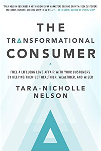 The Transformational Consumer Cover Imag