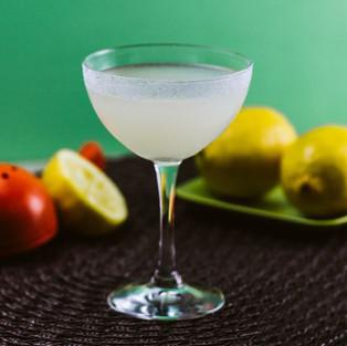A Leslie Fave: The Lemon Drop