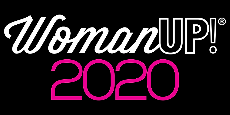 WomanUP!®