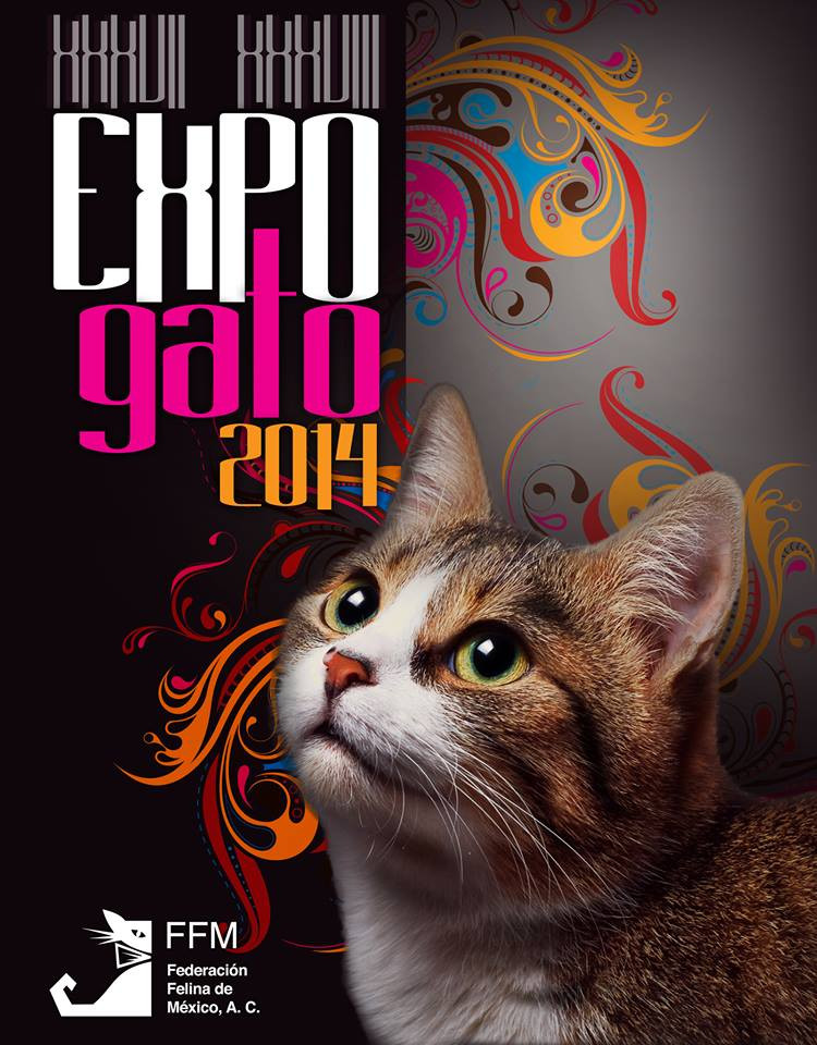 XXXVII & XXXVIII EXPO GATO 2014