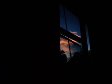 5:47am sky