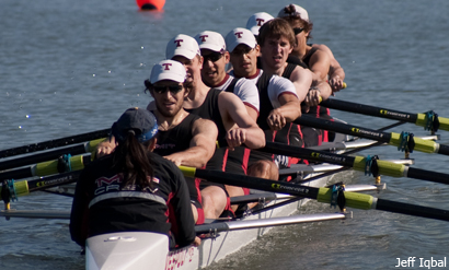 Harvard Crew Team