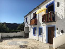 Bayacas square