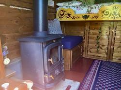 gypsy stove