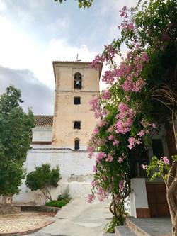 Bayacas church