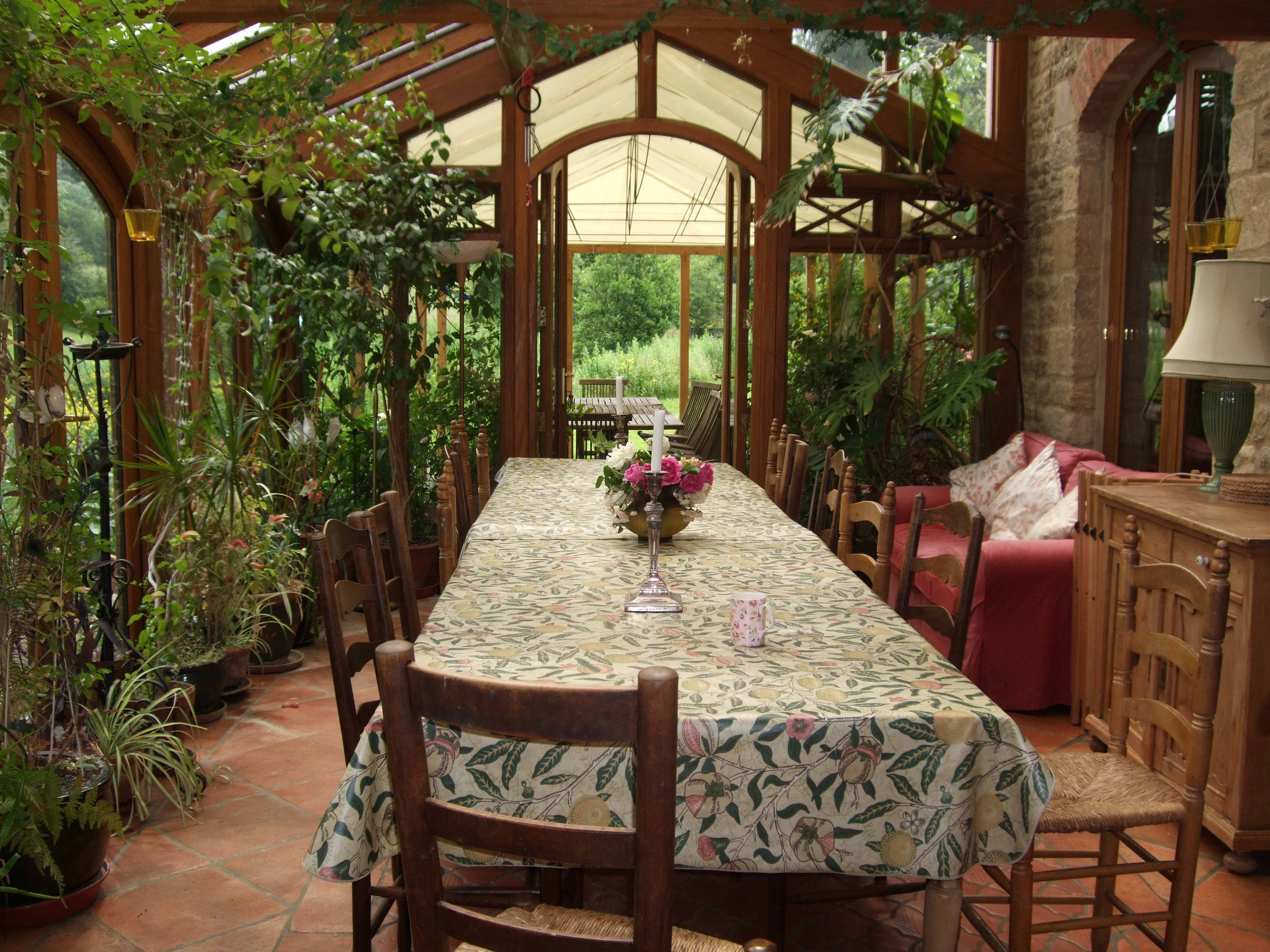 Best conservatoy