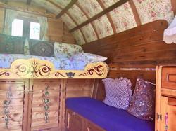 gypsy seats 18