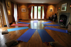 Angel room yoganadi June 15
