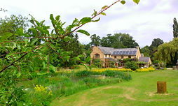 Hannah and Helen's Cotswolds Yoga Retreat