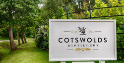Cotswold's Distillery