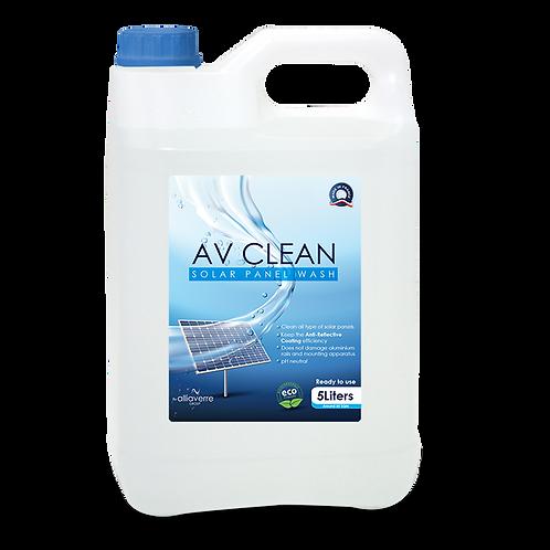 AV CLEAN 5L