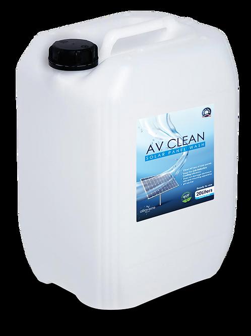 AV CLEAN 20L