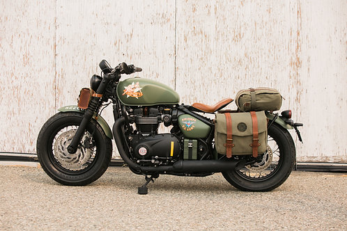 Triumph - Military Green