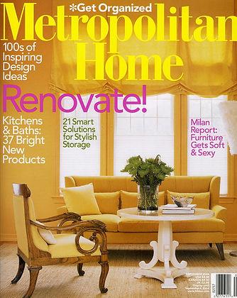 GDG Designworks - Met Home