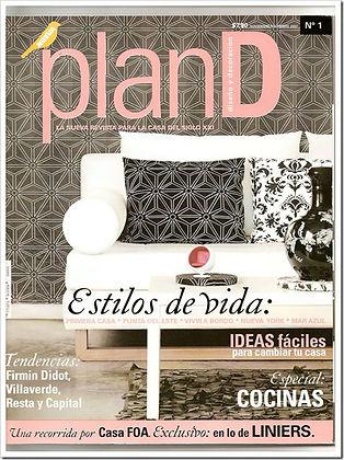 GDG Designworks - PlanD