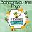 Thumbnail: Bonbons au miel - Thym Bio - 150g