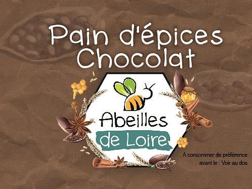 Pain d'Épices Chocolat