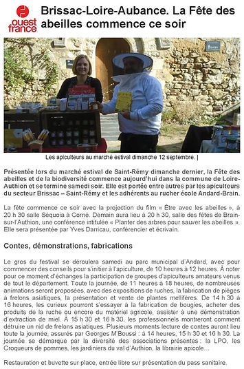 ARTICLE - 2021-09-16 - OUEST FRANCE.jpg