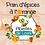 Thumbnail: Pain d'Épices Orange Bio - 340g