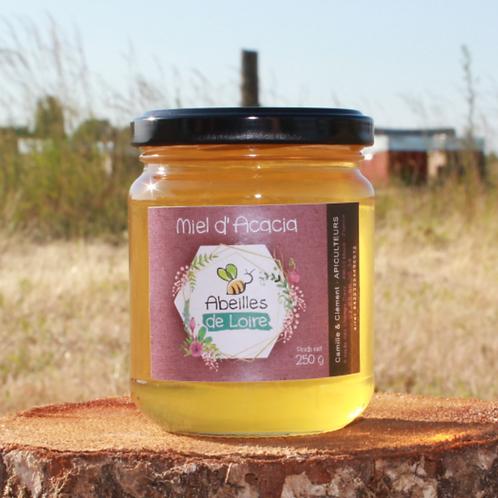 Miel d'Acacia Bio - 250g