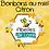 Thumbnail: Bonbons au miel - Citron Bio - 150g