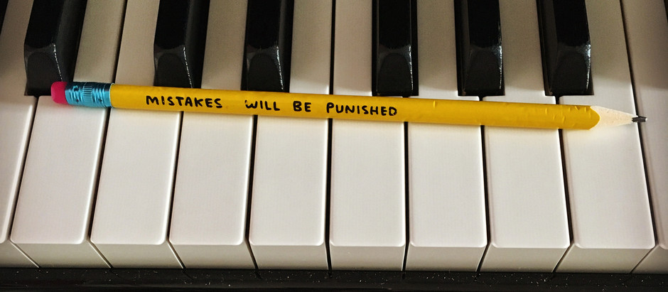 10 Piano practice tips
