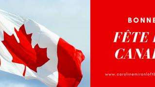 Fête du Canada 2017