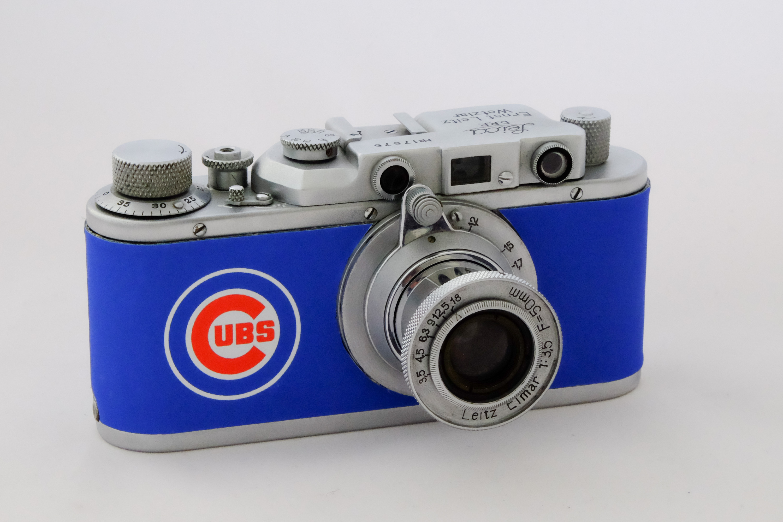 Leica II Cubs
