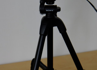 Nikon camera lamp