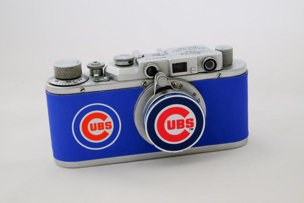 Cubs Leica