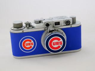 Chicago Cubs Leica