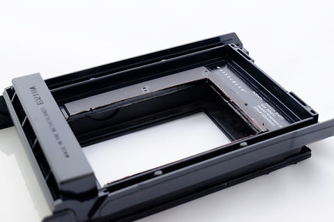 Century Graphic Polaroid Back