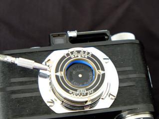 Argus A2B Pinhole Experiment