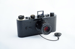 Leica 0 Re-Issue