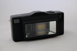 Argus 3D Stereo