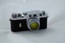 Leotax K (Leica copy)