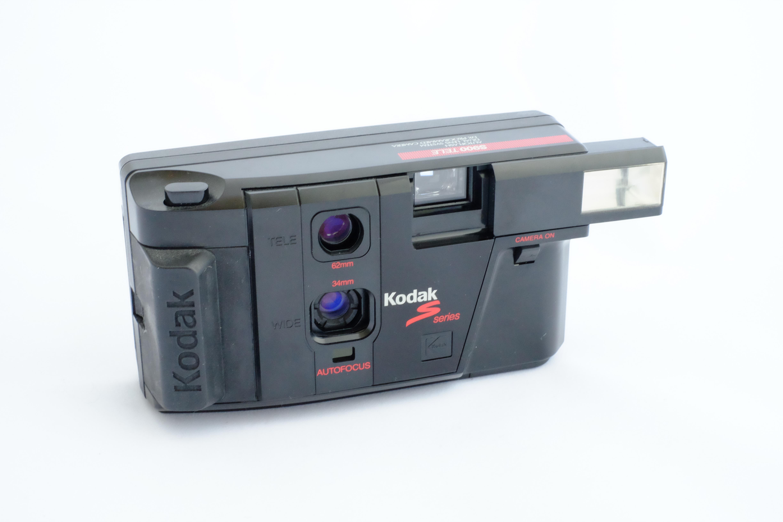 Kodak S900