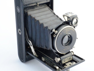 Best 100 Year Old Camera