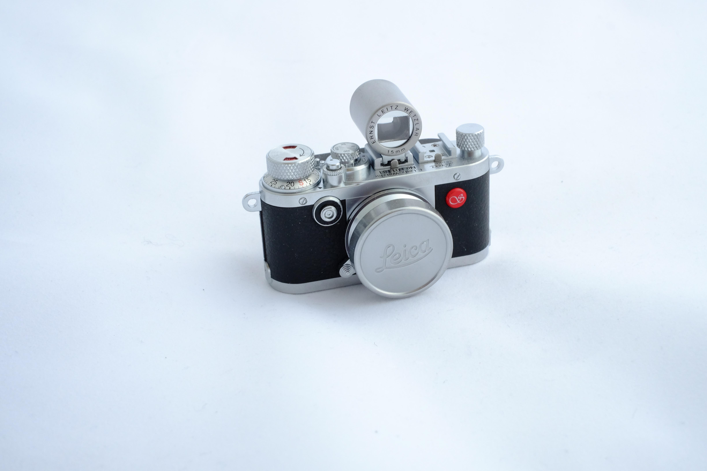 Sharan Miniature Leica IIIf