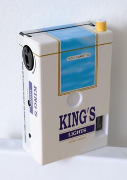 Kings Lights Spy Camera