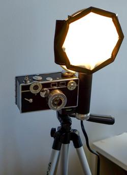 Argus Flash Lamp