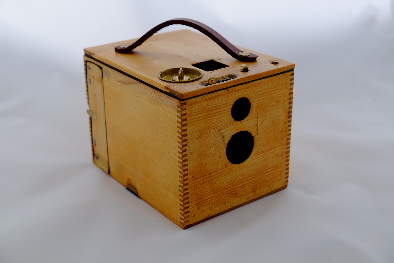 Kodak No 2 Bullet