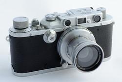 Leica IIIa